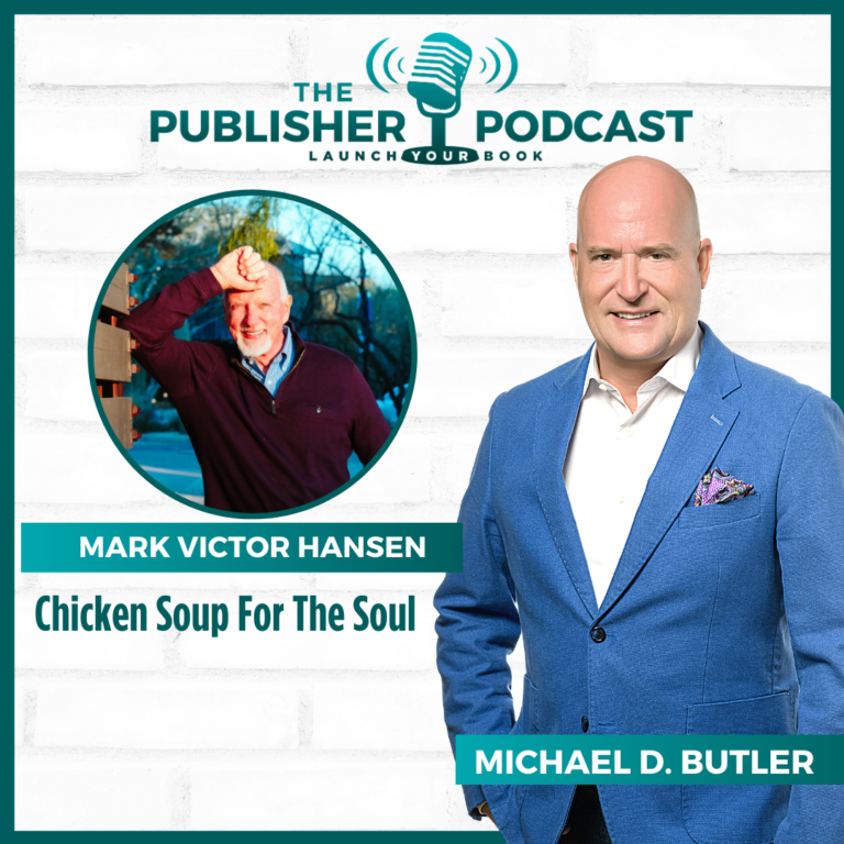 Chicken Soup For The Soul with Mark Victor Hansen