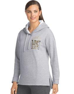 Fleece jacket, women's hoodie, pullover women's hoodie