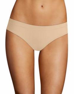 Soft Comfortable Women's Sport Bikini Panties