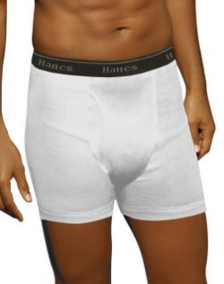 breathable boxer briefs