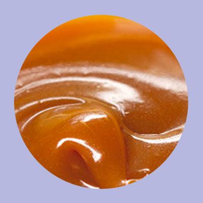 Topper's Craft Creamery Butterscotch