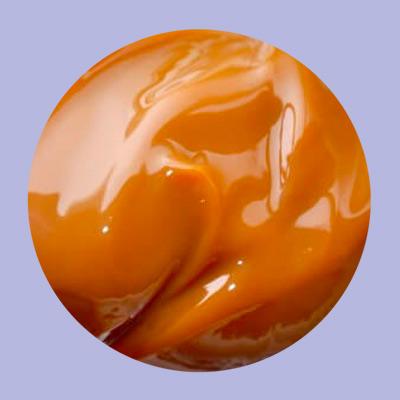 Topper's Craft Creamery Caramel Sauce