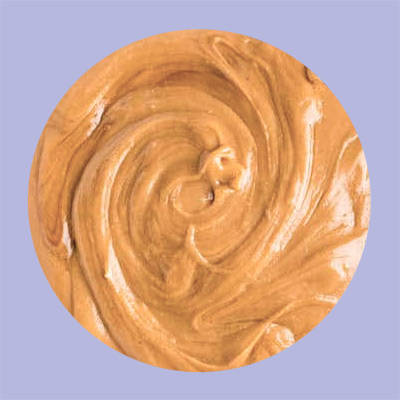 Topper's Craft Creamery Peanut Butter Sauce
