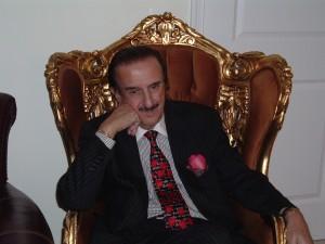 Dr. Goga Khalatbari
