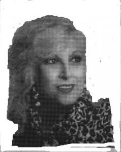 My Mother, Taraneh