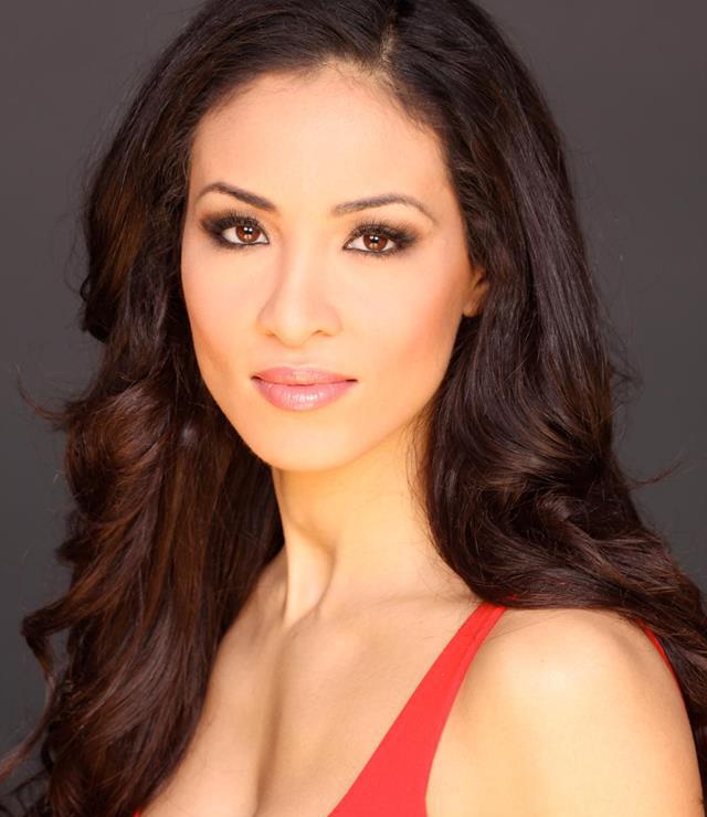 Zara Borja - Life Coach NYC