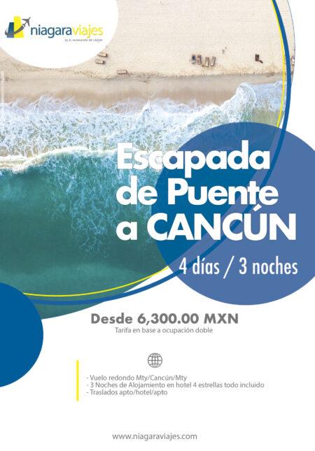 Cancunpuente
