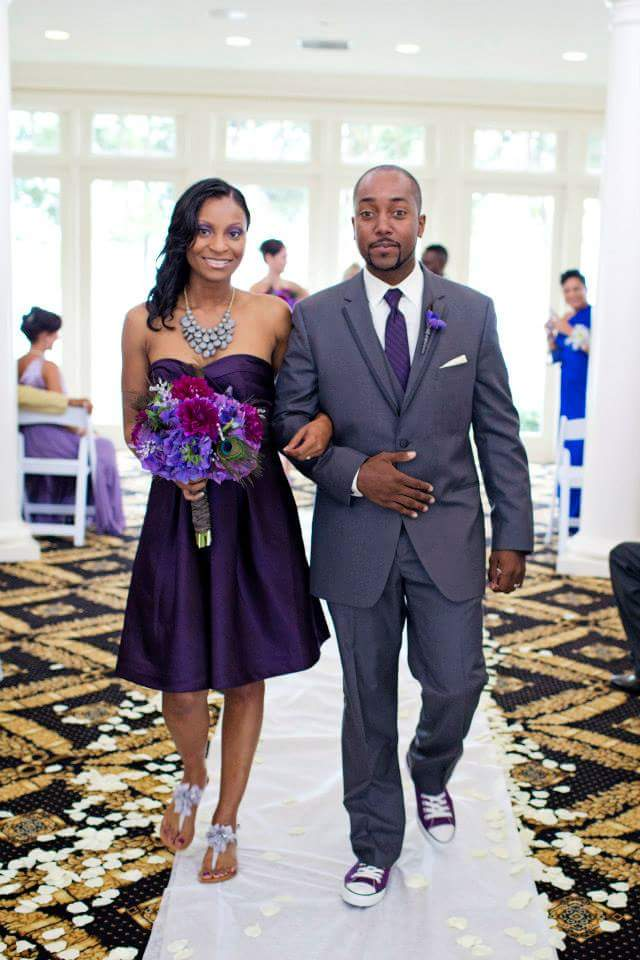 AshleyAlfredoWedding_BridesmaidPurple