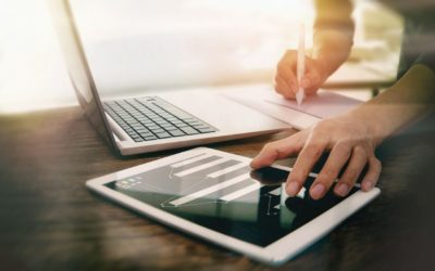 Accessing Digital Audiences in the Consulting Profession