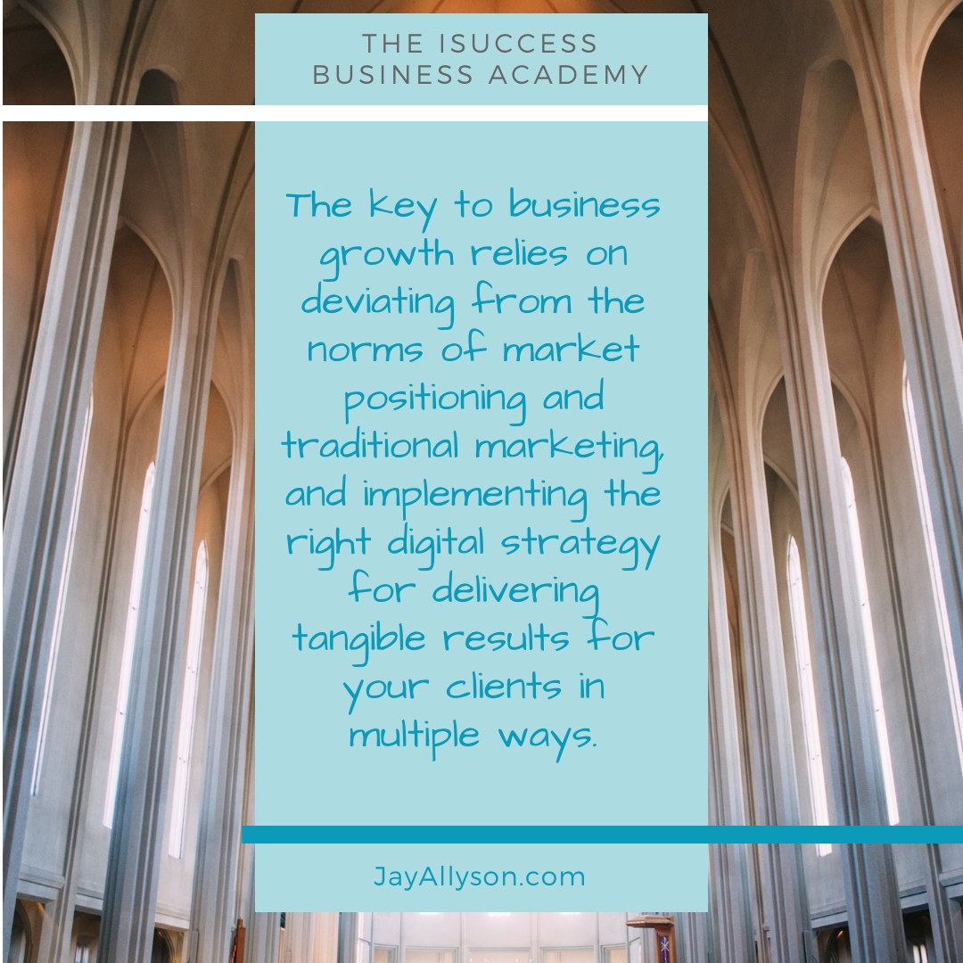 isuccess online business education key to business growth