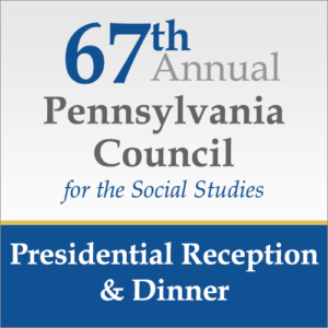 Presidential Reception & Dinner