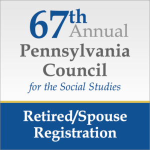 Retired/Spouse Registration