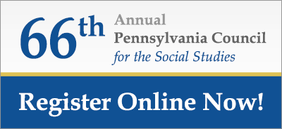 Register for the 66th Annual PCSS Conference