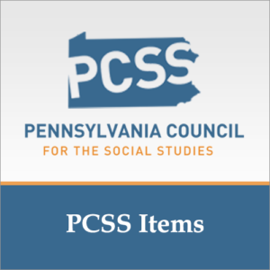 PCSS Items