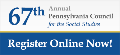 Register for the 67th Annual PCSS Conference