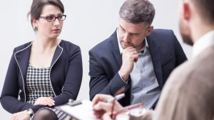 Collaborative Divorce in New Jersey