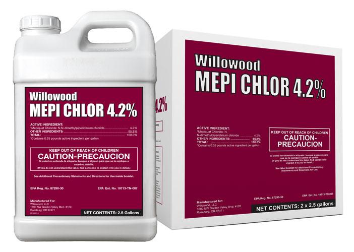 Mepi Chlor 4.2%