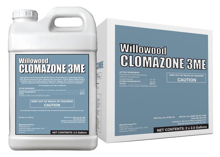 Clomazone 3ME