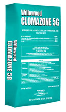 Clomazone 5G Bag