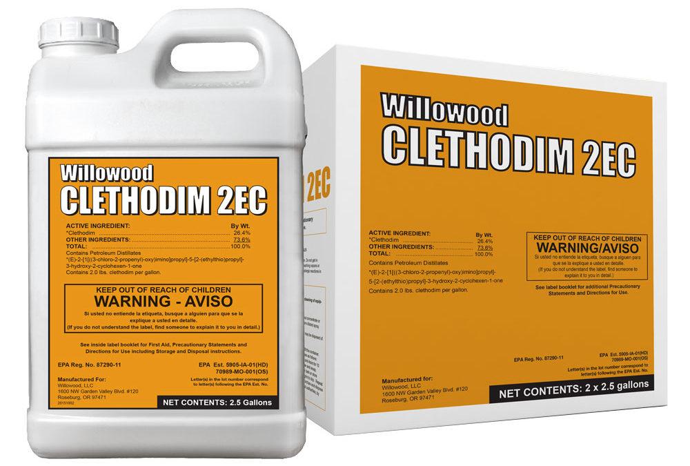 Clethodim 2EC