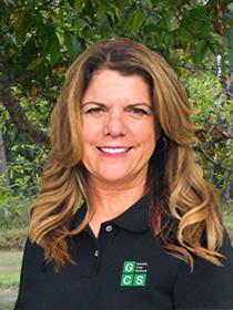 Cheryl Kinsley