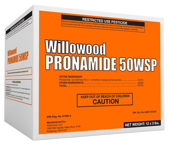 Pronamide 50WSP