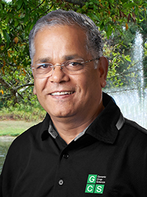 Shiv D. Sharma, Ph. D.