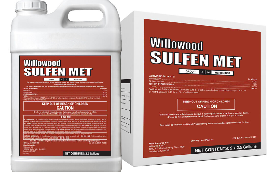 Sulfen Met