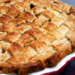 Chicago Public Radio: Apple Pie Contest