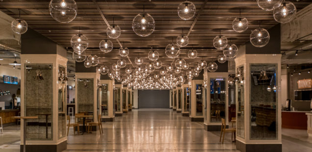 Crain's Best New Event Spaces 2017