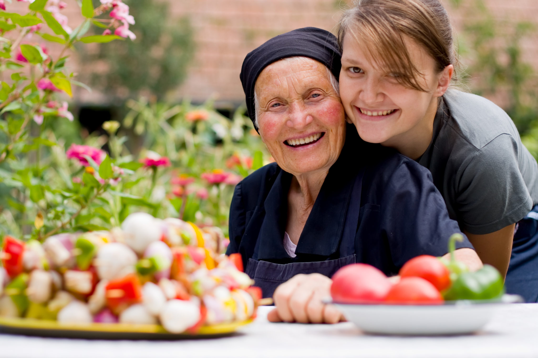 Caregiver in Wasilla AK: Privacy For Seniors And Caregivers