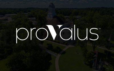Provalus – Case Study
