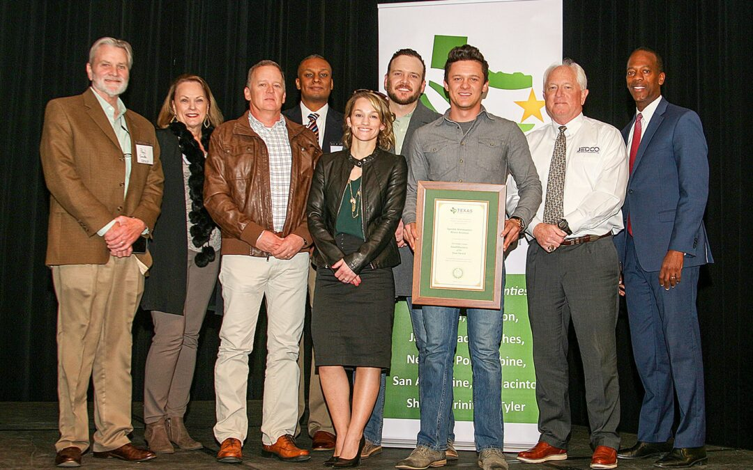 Bravo Named Jasper's Small Business of the Year
