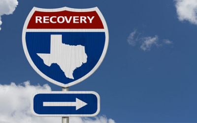 Thank you for your support – Regional Recovery Program IC2 Institute at The University of Texas at Austin