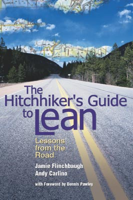 Hitchhikers Guide to Lean