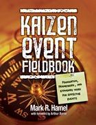 Kaizen Event Fieldbook Book Cover Web