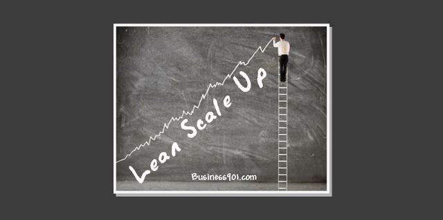 Scale Up