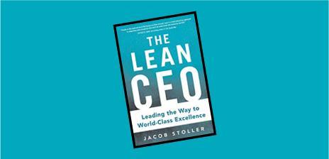Lean CEO