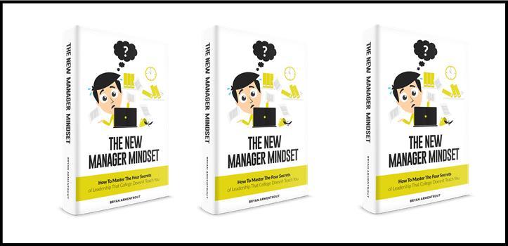 Manager Mindset