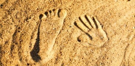 Kristin Zhivago Footprint