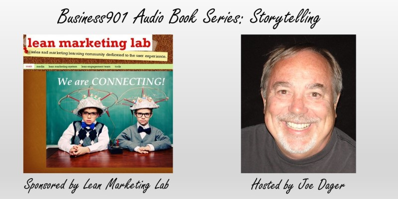 Storytelling Audio Book