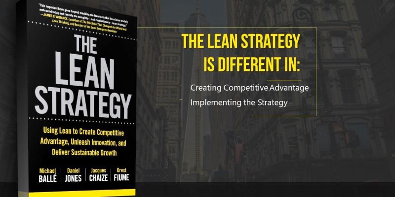 Lean Strategy