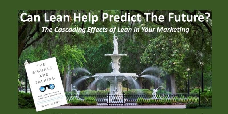 Effects of Lean Marketing