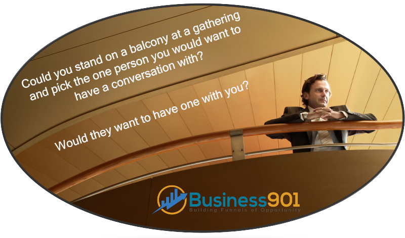 Sales Networking
