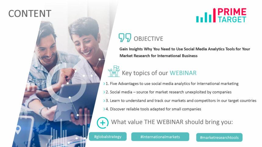 PrimeTarget_ Social Media Webinar