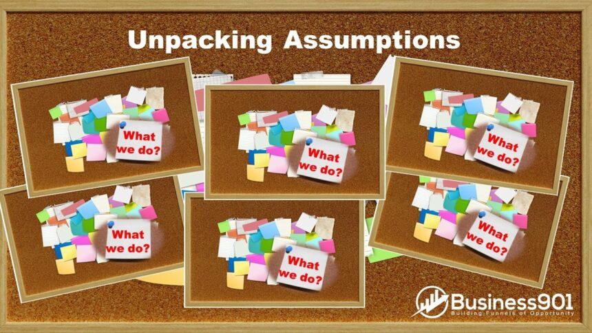 Assumption Testing