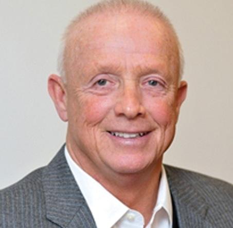 Stephen Bryan