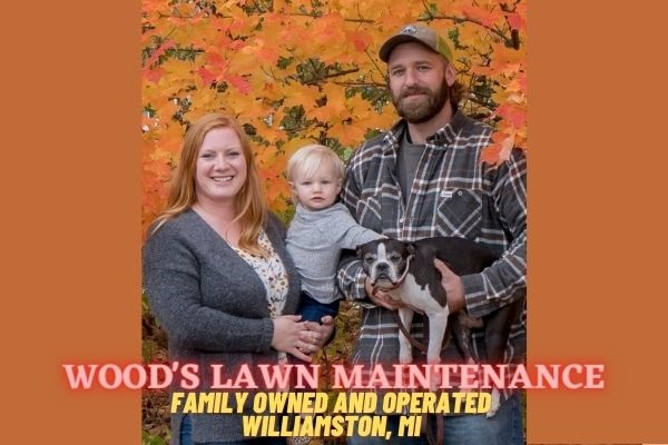 Lawn Care Williamston MI