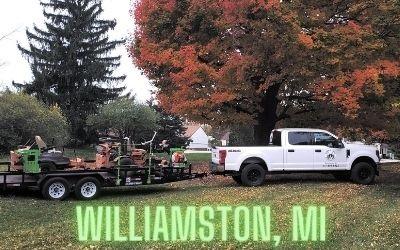 Williamston Lawn Service