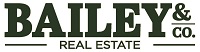 Bailey & Co. Real Estate